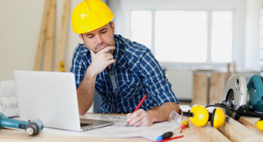 5 причин делать ремонт квартиры летом